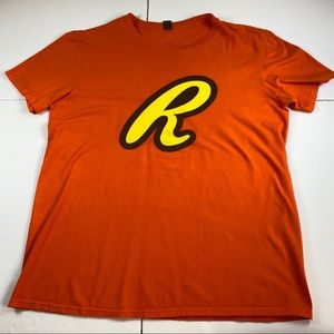 Reese's peanut butter cup T-shirt Size Large/XL